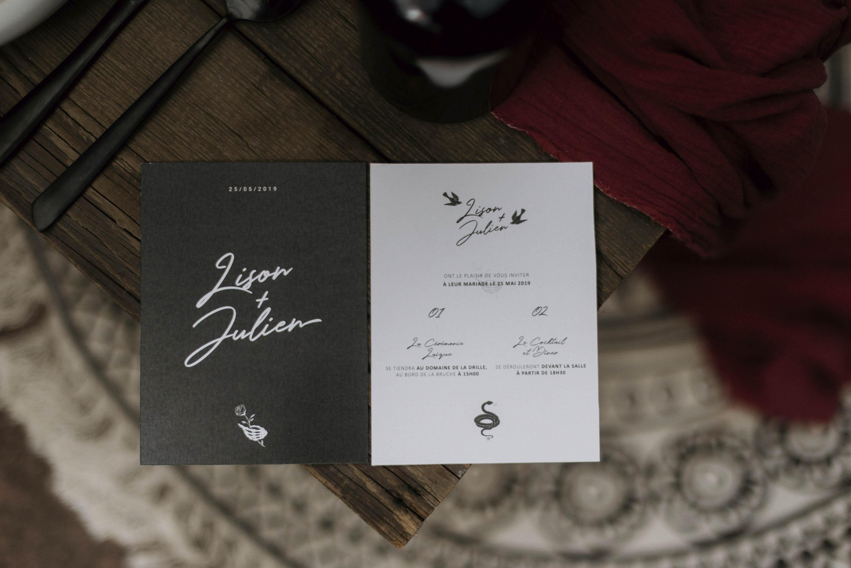 mariebabeau-graphiste-independante-strasbourg-faire-part-mariage-rock