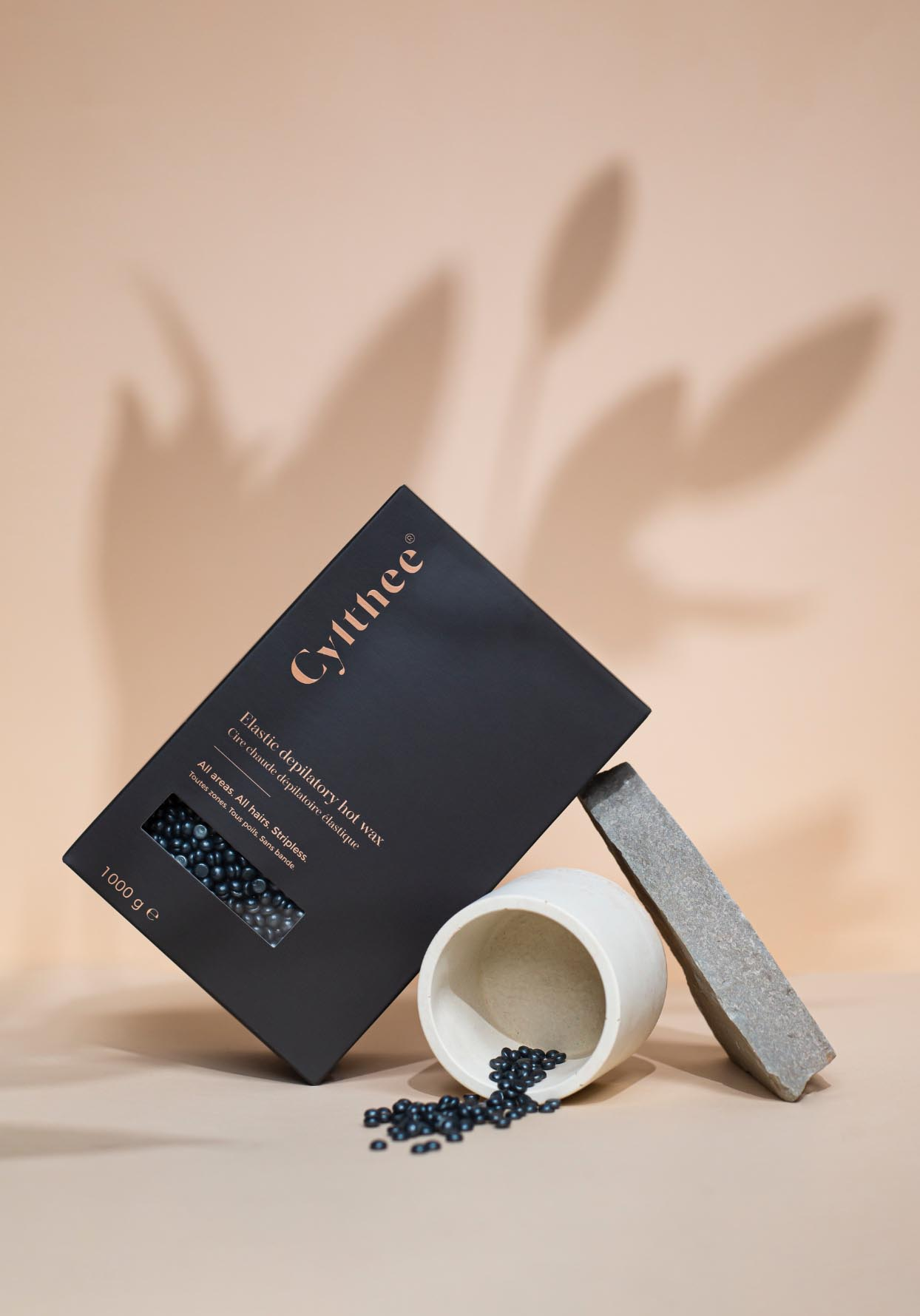 Photographie du packaging Cylthee